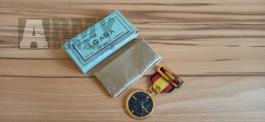 Španělsko medaile pro účastníky občanské války 1936-1939.