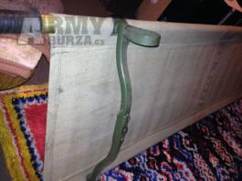 Vojenská nosítka