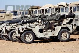 Koupím Ford MUTT M151
