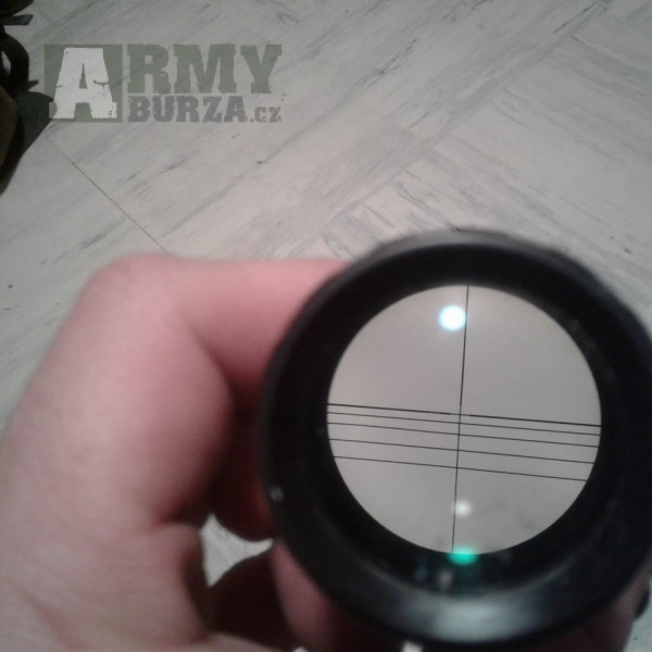 Optika UTG 4X32 1