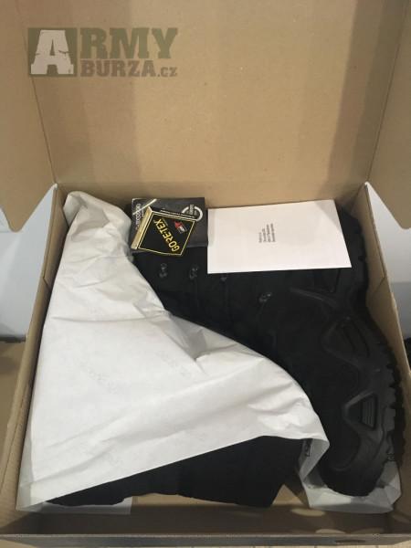 8a3c56feb4 ... Prodám taktickou obuv Lowa GSG Revo GTX HI