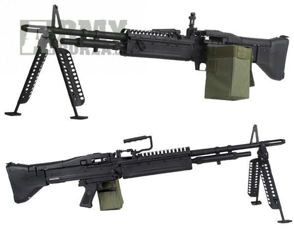 Koupím A&K M60 Vietnam | Army shop, airsoft, armyburza