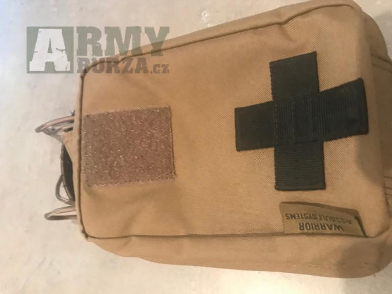 IFAK   Army shop, airsoft, armyburza - největší burza s