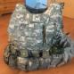M4A1 GP + US ARMY gear na prodej