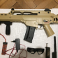 JG 36C TAN + CM Glock 18C (Nový) + záruka