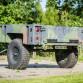 Humvee US Army Přívěs (hmmwv,hummer)