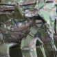Armádní batoh TL 98 SK digital les