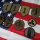 Nášivky US.ARMY