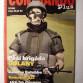 Časopis COMMANDO - rarita všech prvních 12 čísel