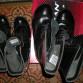 Corcoran JUMP PARA  Boots výsadkářské boty Made U.S.A