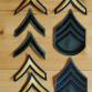 US Army výstroj, doplňky atd - Vietnam