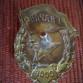 Válečný odznak Gvardija