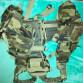 Spěchá AK74 [JG] 139/ms + vesta