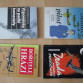 Knihy o našich letcích v RAF