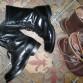 Corcoran JUMP PARA Boots výsadkářské boty Made U.S.A a WWII výsadkářské boty