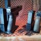 Stojánek na Glock 17
