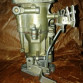 Gaz 69 - karburátor 124 D