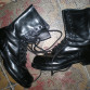 Corcoran JUMP PARA Boots výsadkářské boty Made U.S.A  výsadkářské boty