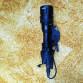 M4 RIS cm 007 CYMA + baterie, nabíječka a tlumič