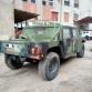 Hummer H1 HMMWV M998