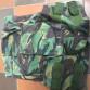 střepinové vesty DPM
