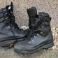 Vojenské zimní boty