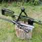 Sniper odstřelovací puška Mb01 Well L96 v započatém upgreadu