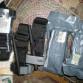 """MEDIC IFAK MC  CAT Torniguet model 6 a 7  IZRAEL 6"""" a 12"""" SAM SPLINT"""