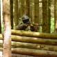 AirsoftZbranM1 Garand drevo-kov,ICS,+príslušenstvo
