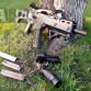 G36C airsoftová zbraň