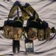 Prodám britský nosný systém PLCE DPM