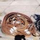 Vázací a tažná lana
