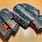 Pistole CZ Shadow2 v záruce + kydexová custom pouzdra