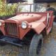 GAZ 67 Čapajev