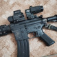 M4 G&P + granatomet a vybavení