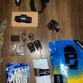 Prebytky - Bolle X800, MechaniX FastFit, ochranné masky ...