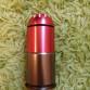 CO2 40mm granát Madbull XM108HP