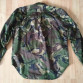 South African recce training DPM košile