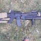 GP M16A4 s granatometem