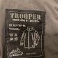 Softshell bunda helikon trooper