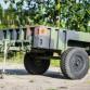 Humvee US Army Přívěsy (hmmwv,hummer)