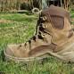 Prodám: Outdoorová obuv BEAST HIGH field camouflage