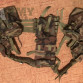 Taktická vesta MFH 30993T