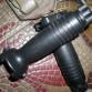 US MC multicam flasch bang Hatch nákoleníky ručka M4