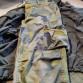 Uniforma: Švédské maskování M90+ zdarma čepice!!!