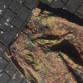 Německé maskované kalhoty M44 hrachy
