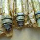 Zapalovací svíčka, odstíněná pro ZIL 131, UrAL 375 D.