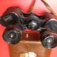 Kvalitní dalekohled z Neměcka Enuro 8x25, perfektní obraz.