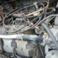 Kamaz, motor, převodovka, chladič