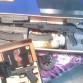 Airsoft ( AK 75 El. - Glock plyn )